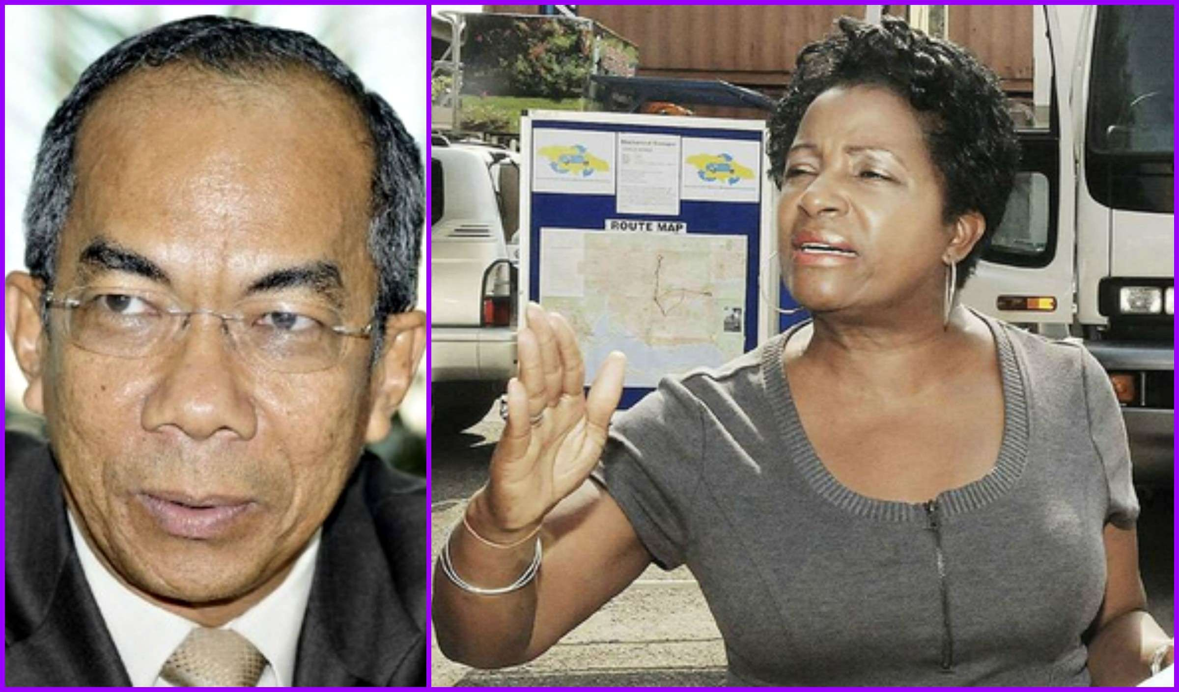 Chang Calls Webley's Sudden Departure from the JLP 'Unfortunate'