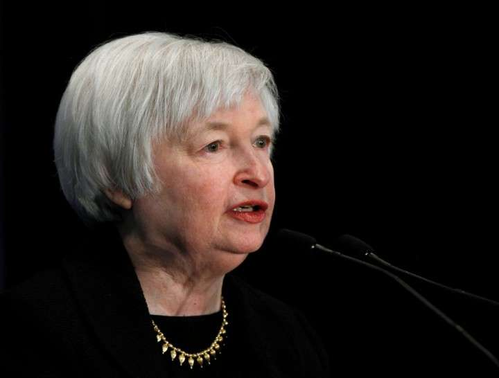 US Federal Reserve Disappointed by Global Economic Recovery