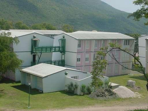 More UWI Dorms
