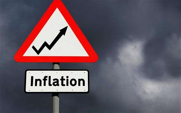 Jamaica's High Inflation