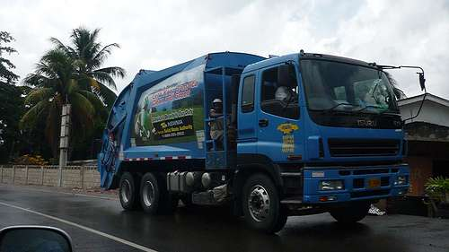 NSWMA to Step Up Night Time Collections During Festive Season