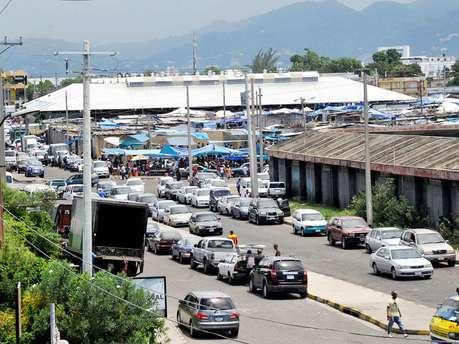 Coronation Market To Be Closed For Sanitization – Mayor
