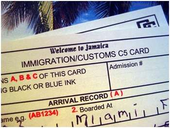 Immigration Officers Concerned