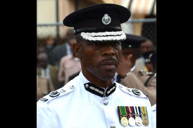 Williams to Intervene in Police Units Squabble
