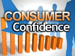 Consumer Confidence Down