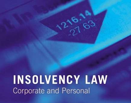 Insolvency Mechanism