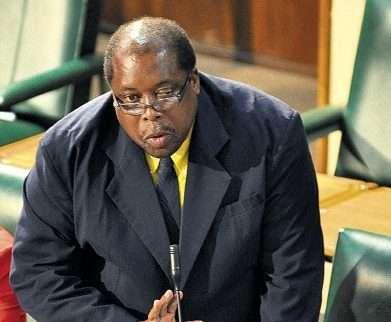 Brown Formally  Asks Senate To Consider Legislating Paternity Leave