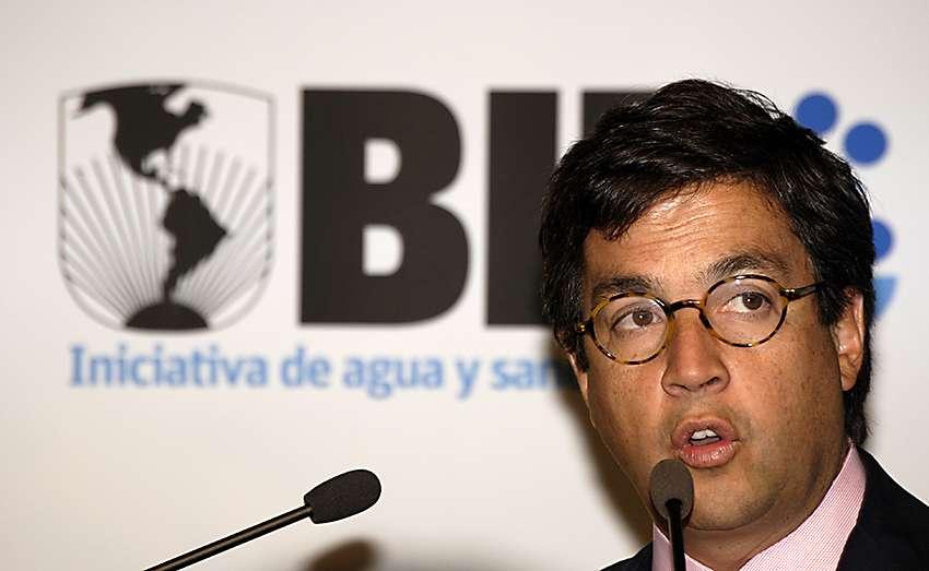 IDB Praises Govt
