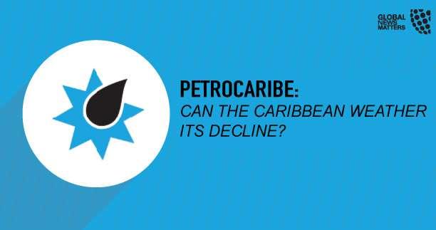 Expanding PetroCaribe