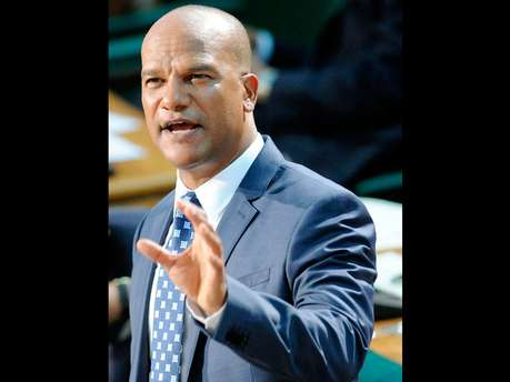 Opposition Chides Holness Administration for Seeking SOE Extension