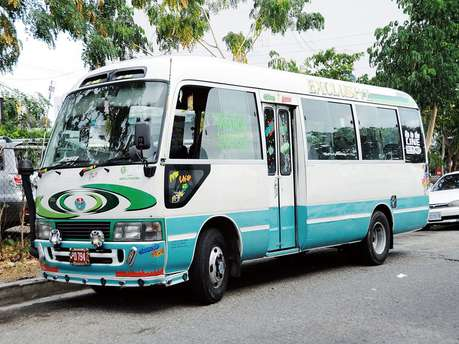 Bus Operators in KMTR Angry Over JUTC's 'Unannounced' Direction