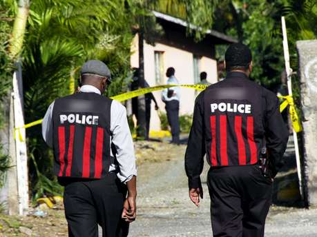 Police Following Strong Leads in Clarendon's Quadruple Murders: 2 Detained