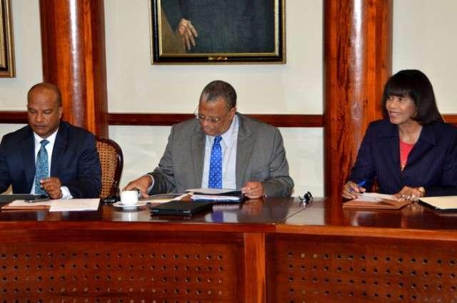 Cabinet Approves Major Ganja Reform Bill