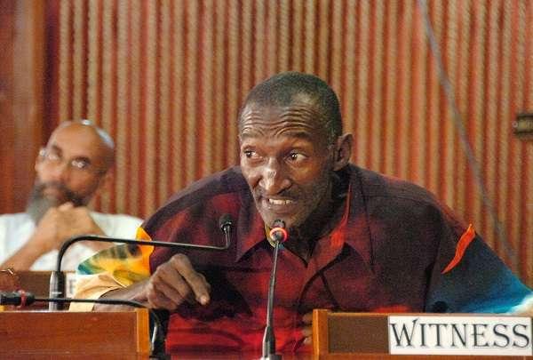 Tivoli Residents Demand Action Following WKgnCOE Report