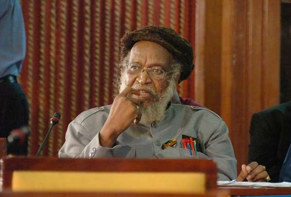 New Ganja Law Poses Problems for Police – Lorne