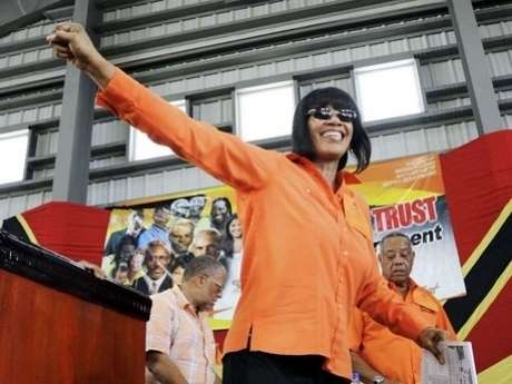 Cash-Strapped PNP Scales Down Conference
