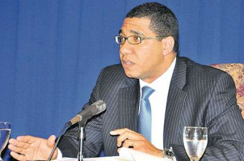Holness Facing Another Political Fallout After Court Ruling?
