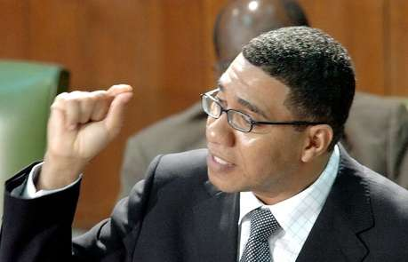Holness: Senate Composition to Remain Following Ruling