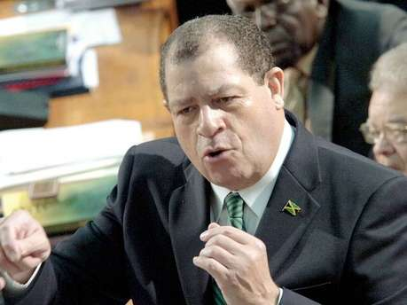 Shaw Re-States Commitment to Fiscal Discipline