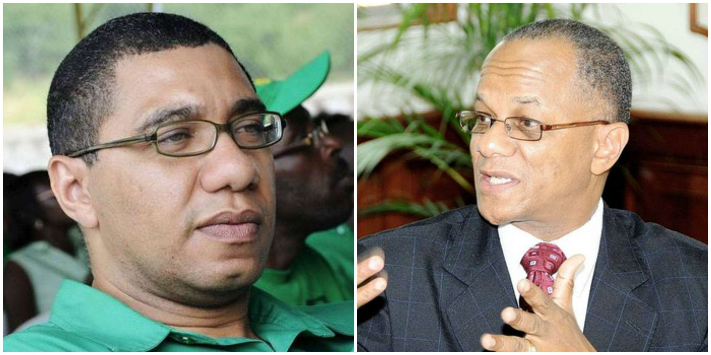 COURT: Holness Not Obliged to Pay Williams' Legal Bill