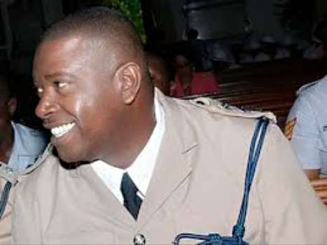 AUDIO: DSP McKenzie Denies Forcing Jubert Lleweyn to Implicate Vaz