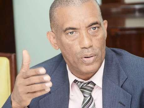JUTC to Support King's Family ::Roper