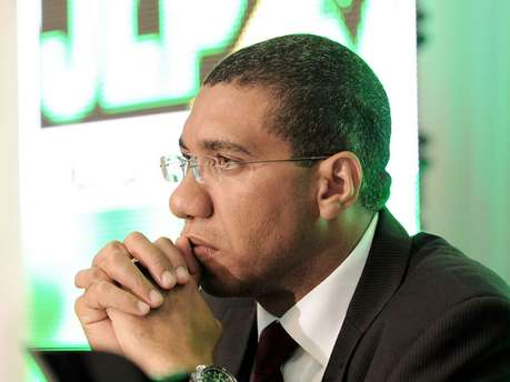 High Level JLP Meeting to Decide Holness' Fate