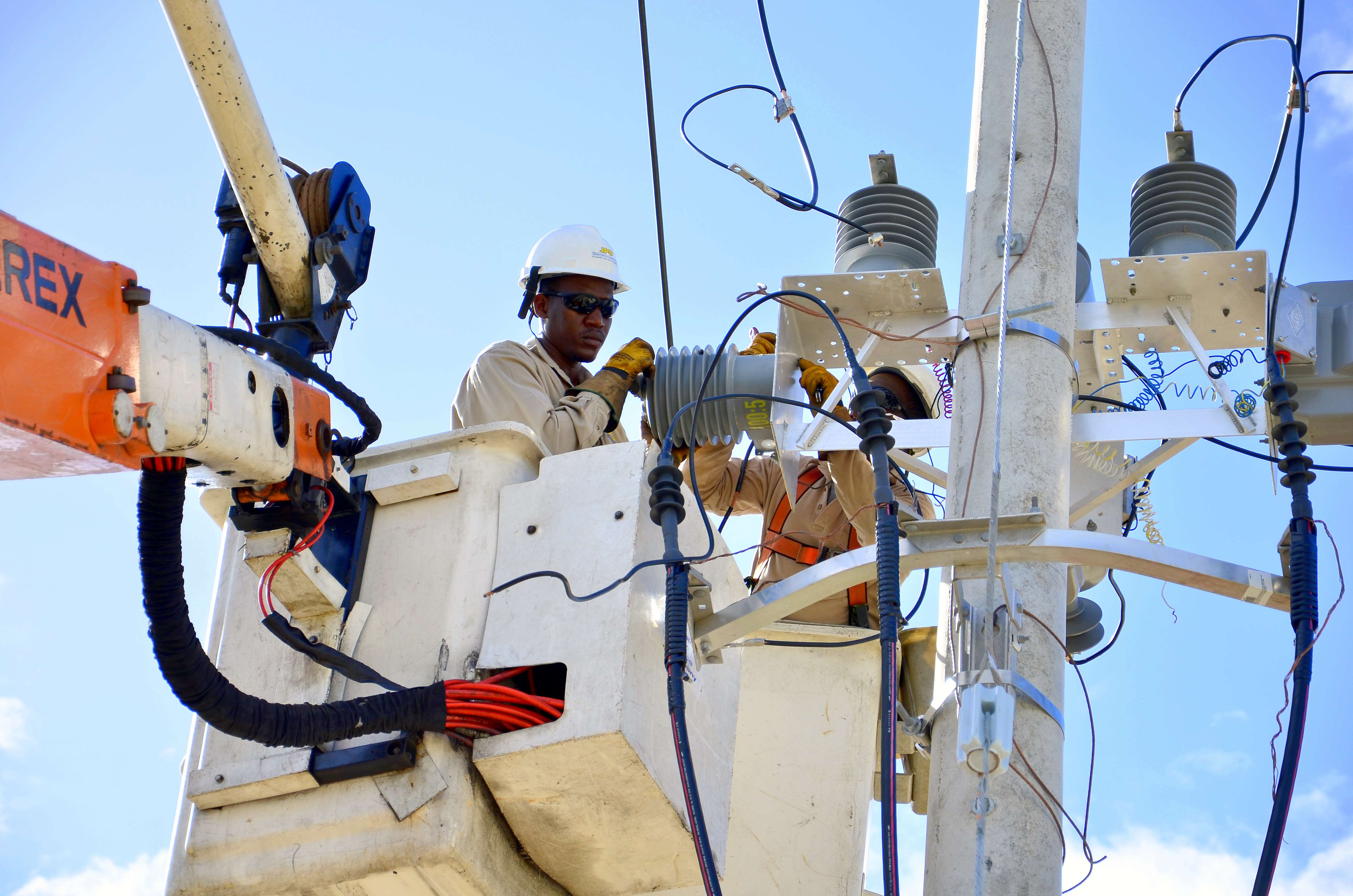 JPS Reports 2% Increase in Electricity Theft Since COVID-19 Pandemic