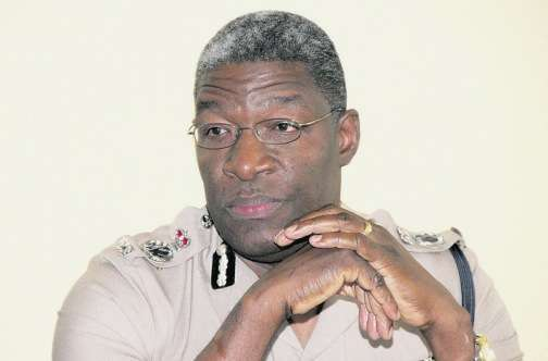Police Guns Not Linked to More than 70-Deaths – Ellington
