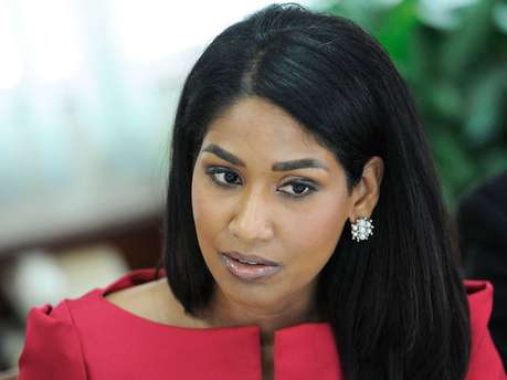 PNP Councillor Ready to Challenge Lisa Hanna