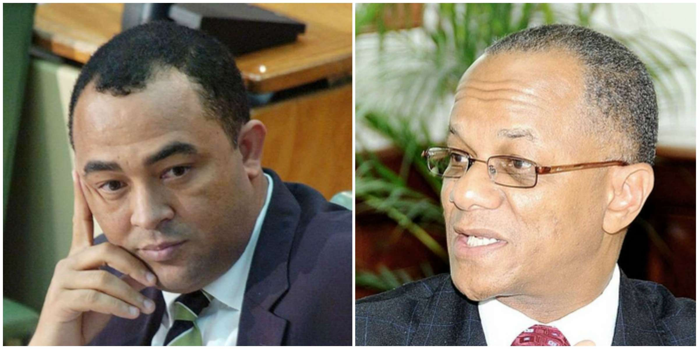 Tufton, Williams Returns to Senate