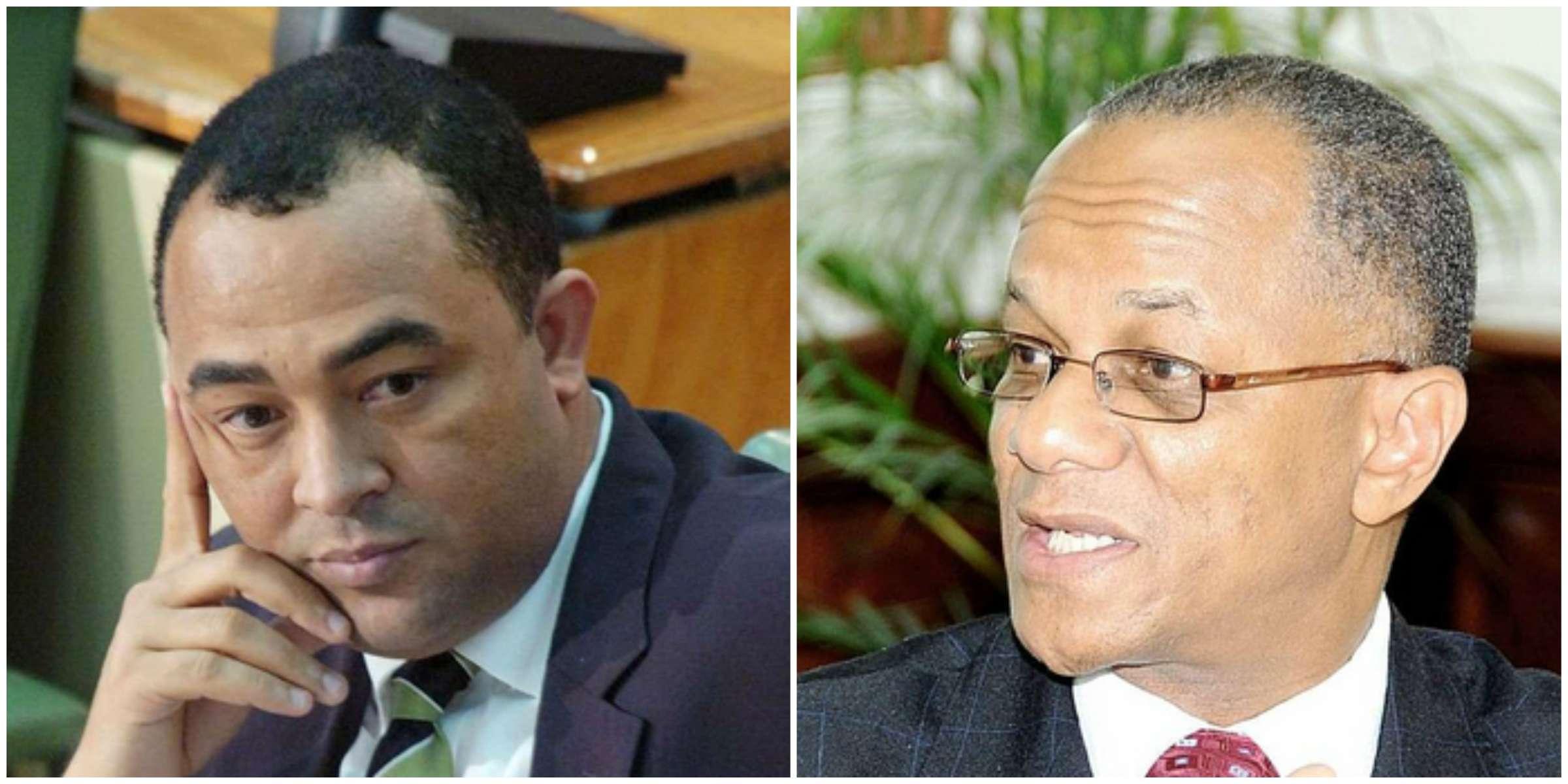 Tufton & Williams Still Senators In Light of Court Ruling?