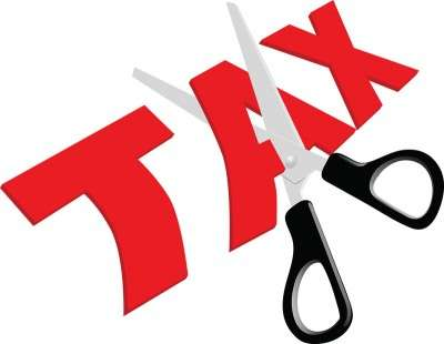 Gov't to Implement 10-year Tax Debt 'Write-offs'