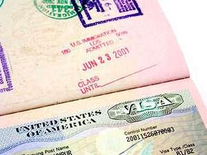 Senior Cop's Visa Revoked