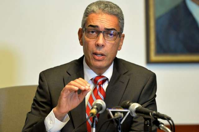 Jamaica to Pass 13th IMF Test
