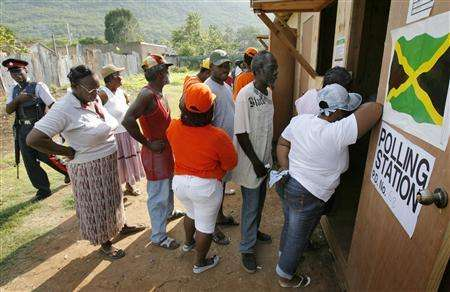 Electoral Commission Wants Joint Election