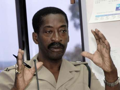 Lewis Urges High Command to Address Trelawny Fatal Crashes