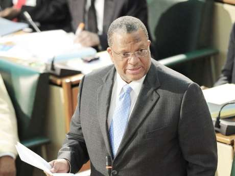 Phillips Calls on Gov't to Withdraw $13.5bn Tax Package