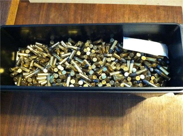 Major Probe Launched: Thousands of Bullets Discover in Manchester