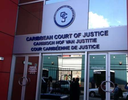 CCJ Reserves Judgment in Landmark Gay Rights Case