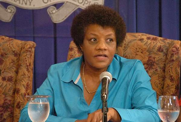 Edwards Booted from NSWMA :: Read FULL STATEMENT
