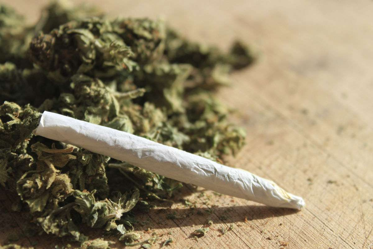 'Time to Dispel Ganja Misconceptions' – Tufton