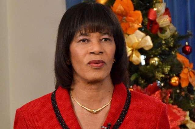 PM Says She'll Implement Stricter Laws if Crime Against Children Continues