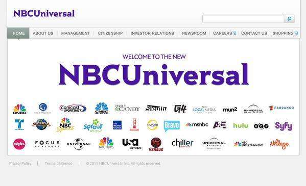 NBC-Universal Orders Flow to Remove Their Channels :: Flow Mums