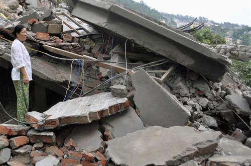 No Information on Whether J'cans are Dead/Injured in Nepal's Earthquake