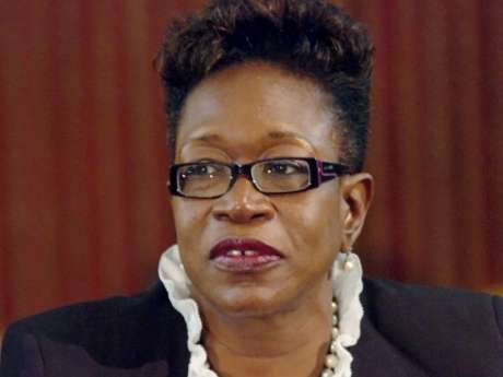 DPP Claims Victory In Shernet Haughton Ruling, Says It Proves 'Her Original Wisdom Was On Point'