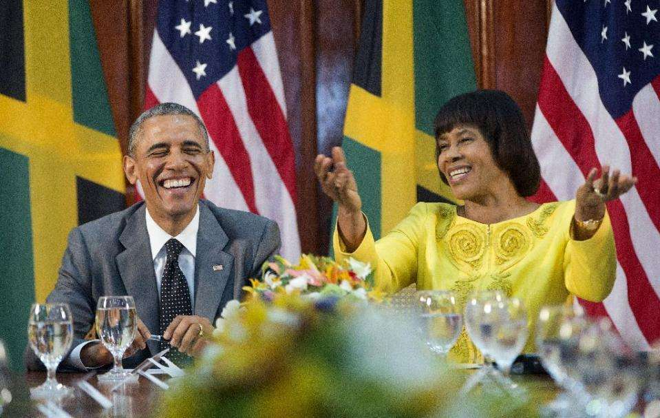 PM Says Thanks to Obama for Historic Visit