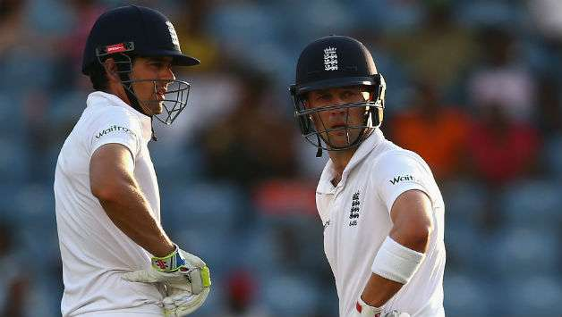 England Lead West Indies by 74 Runs: Second Test, Day 3