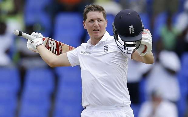 Stumps Day 4: England Takes Lead Against West Indies