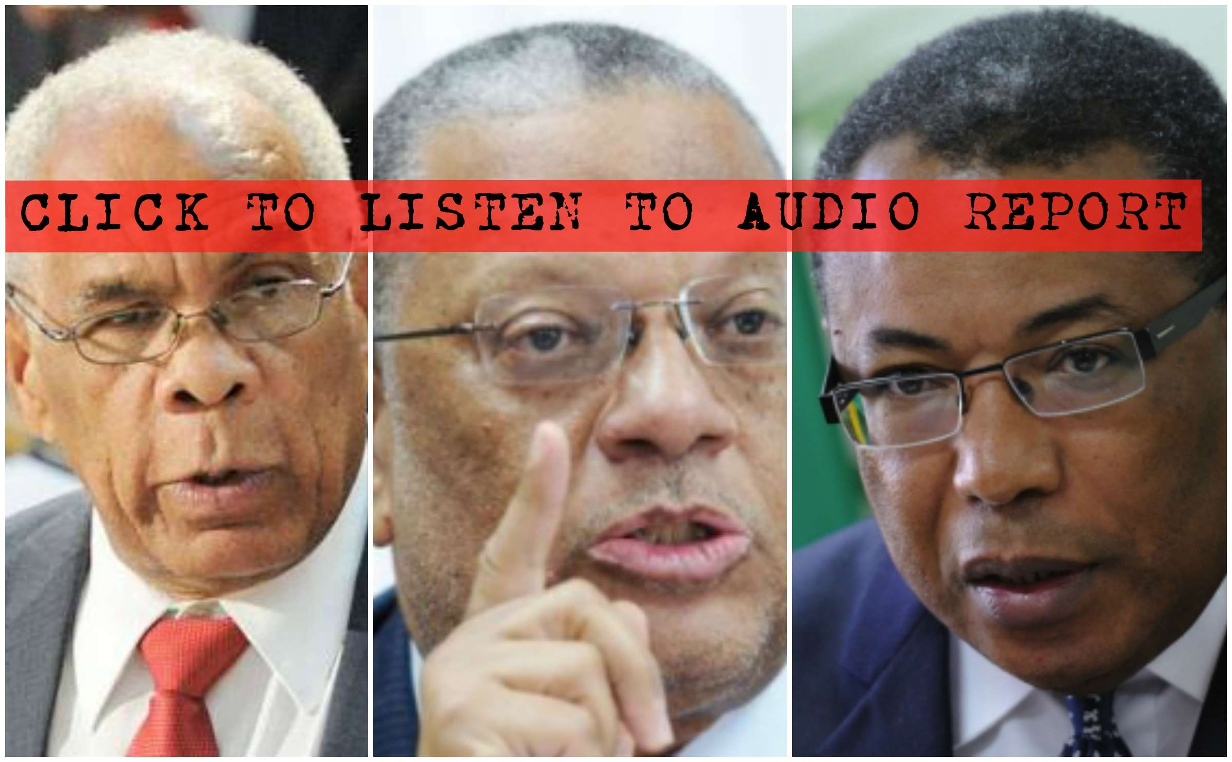 Phillips, Davies, Hylton Divided on Krauck, Anchor Finance Investment Offer – AUDIO